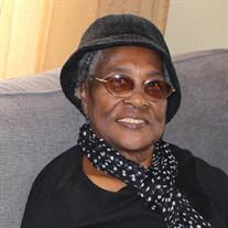 Daphne Evadne Robinson