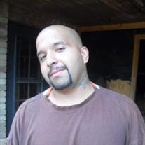 Mr. Angel Christopher Jaquiz