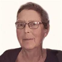 Carrie Lou Johnson