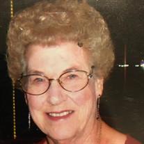 Helen Yvonne Buchmann