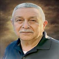 Jose Rodriguez Alba