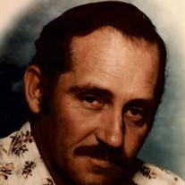 Ewell Ray Teague, Jr.