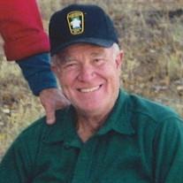 Robert Arnold Dykman