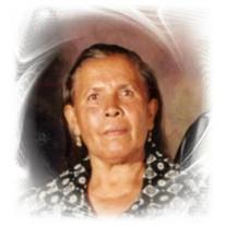 Esperanza Corona Mora