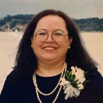 Veronica de la Garza Eckmann