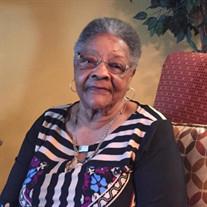 Barbara Elaine Godfrey