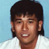 Eliseo R. Canete Jr.