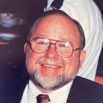 Donald Rodger Dunn