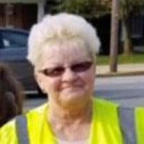 Linda K. Stillinger