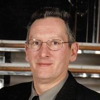 Steven M. Miller