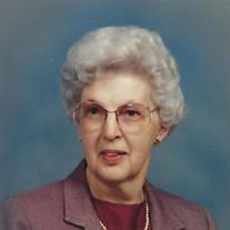 Ruth R. McCargo