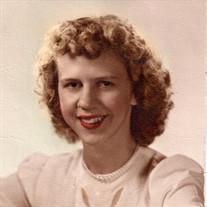 Alice M. Ostrowski