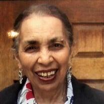 Liliane J. Baptiste