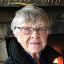 Patricia Jean Fohlbrook