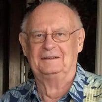 Mr. Torry James Luce Jr.