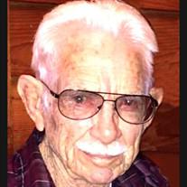 Mr. Harold Eugene Keen