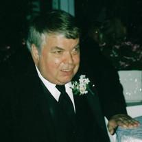 """Robert Allen """"Butch"""" Campbell Sr."""
