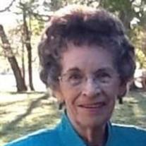 Dorothy Thurlene Lahr Clark