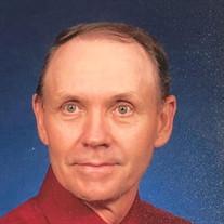 Paul Steven White