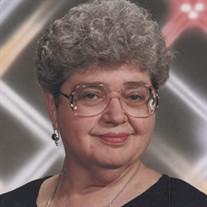 Mrs. Jeanne Yvette Bruton