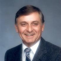 Robert J. Dobry