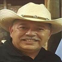 Joe Rubio Garcia, Jr.