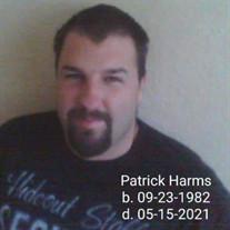 Patrick Harms