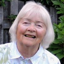 Joan S Rabenold