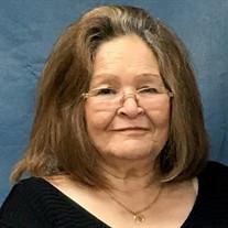 Judith Hutchins