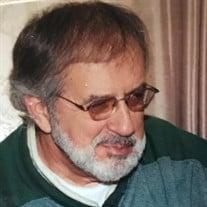James R. George