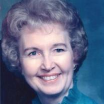 Martha Jane Harris