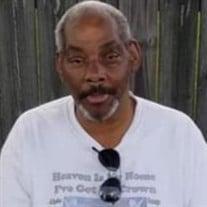 Ernest Alphonse Scott Jr