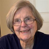 Louise Doris Schatz