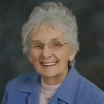 Etheleen Bryan Gass