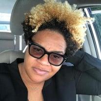 Ms. Chandra Denise Harris