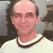 Johnathan Mark Asker