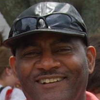 Joseph Blackburn Jr