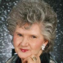 Geraldine Grace Salyers Charles