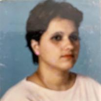 Maria Del Carmen Cordovi
