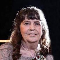 Taffie Elizabeth Duplechain