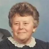 Patricia A. Hasen