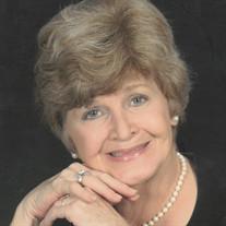 Bernice Settle Baker