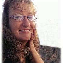 Misty McLain