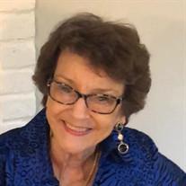 Nancy Ann Aston