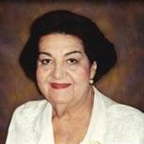 Trinidad Hernandez
