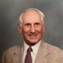 Walter P. Strubczewski