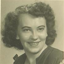 Catherine Jane Petramale