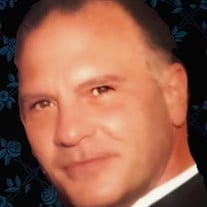Joseph Michael Fiscella II