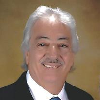 Ronald J. Rizzolo