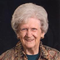 Mrs. Flora Morgan Chandler